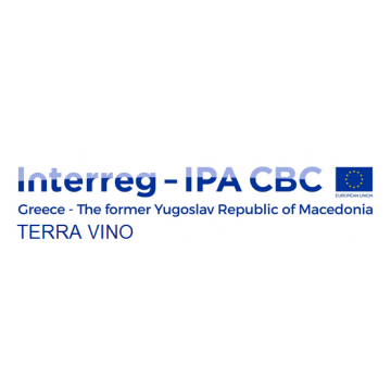 Kick-off meeting of TERRA VINO project