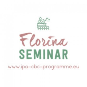1st CfP Training seminar in Florina