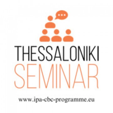 1st CfP Training seminar in Thessaloniki