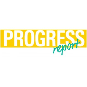 Submit your 1st Progress Report!