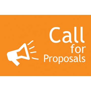 1st Call for Project Proposals