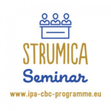 1st CfP Training seminar in Strumica